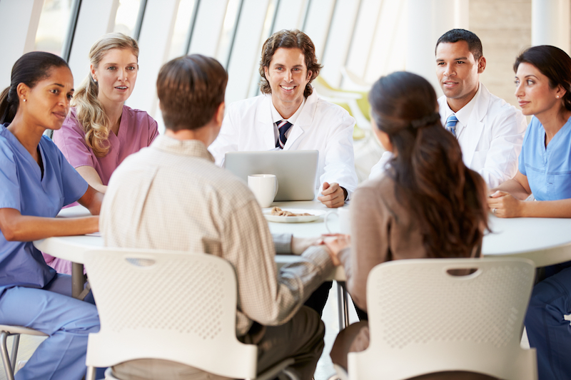 5 Steps for Effective Optometry Office Staff Meetings